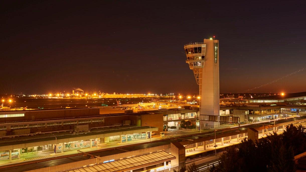 JMT - Airport