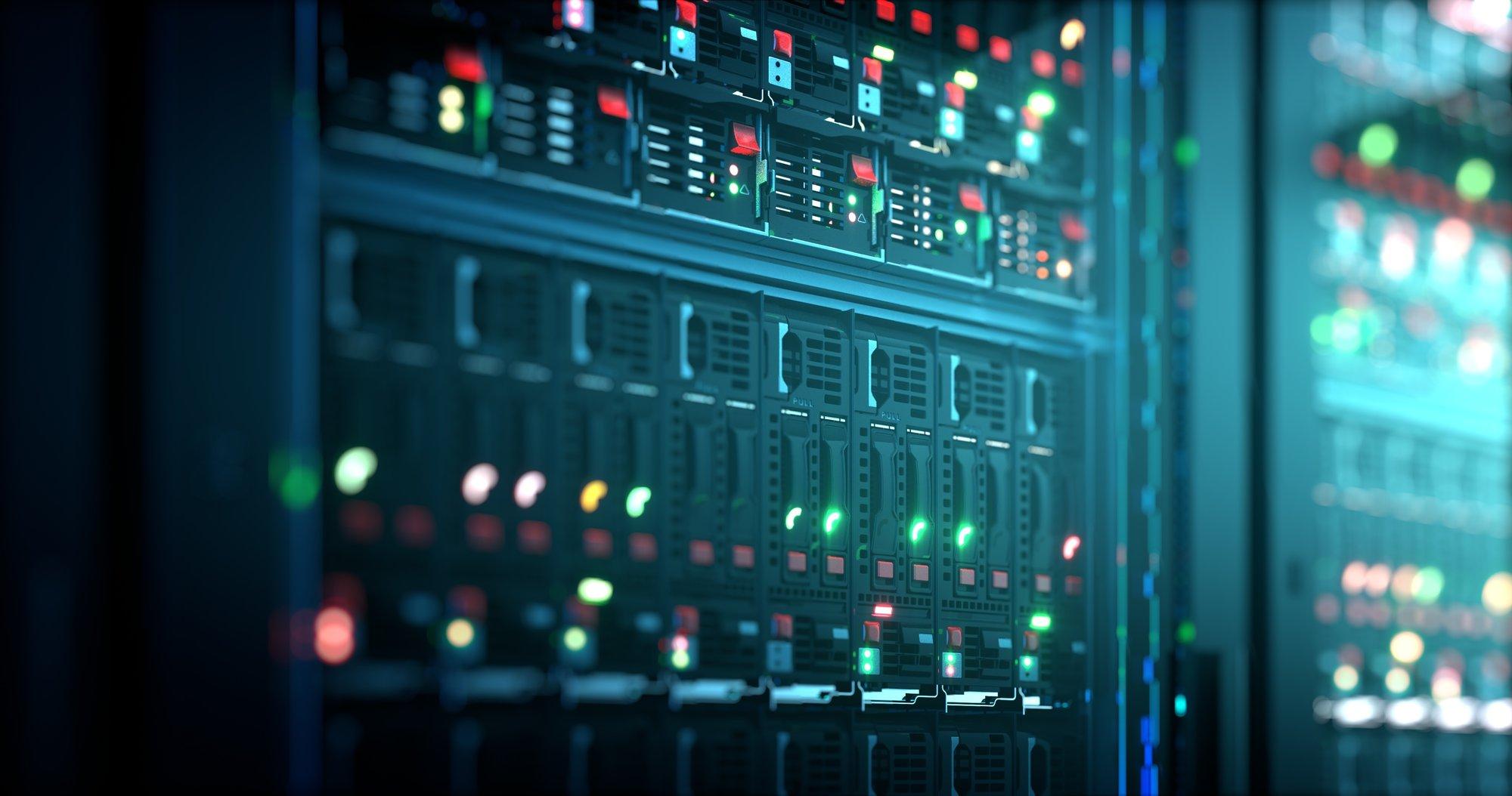 Enabling Technologies Cloud Security
