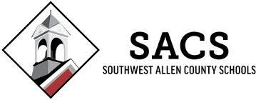 Southwest Allen School logo