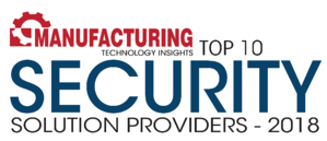 Manufacturing Top Security provider logo