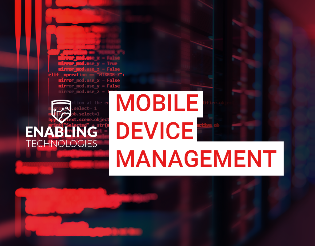 Mobile Device Management | Office 365 | Intune